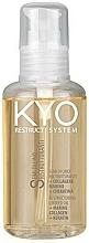 Parfumuri și produse cosmetice Ser pentru păr - Kyo Restruct Crystals Care Serum