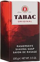 Parfumuri și produse cosmetice Maurer & Wirtz Tabac Original - Săpun-Stick pentru bărbierit