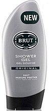 Parfumuri și produse cosmetice Brut Parfums Prestige Original - Gel de duș