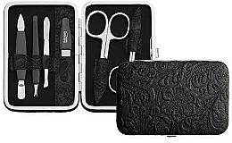 Parfumuri și produse cosmetice Set manichiură - DuKaS Premium Line PL 126CKR
