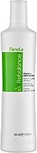 Parfumuri și produse cosmetice Șampon pentru scalp gras - Fanola Rebalance Anti-Grease Shampoo