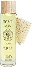 """Parfumuri și produse cosmetice Ulei uscat pentru corp și păr """"Struguri albi"""" - Panier Des Sens Renewing Grape Millesime Oil Body & Hair"""