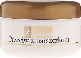 Parfumuri și produse cosmetice Crema antirid - Uroda Anti-Wrinkle