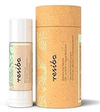 Parfumuri și produse cosmetice Ser pentru față - Resibo Balancing Serum