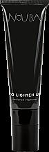 Parfumuri și produse cosmetice Bază iluminatoare de machiaj - NoUBA Viso Primer To Lighten Up Radiance Improver