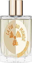 Parfumuri și produse cosmetice Etat Libre d'Orange La Fin Du Monde - Apă de parfum