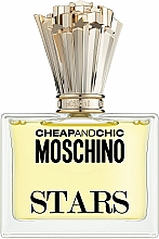 Moschino Stars - Apă de parfum — Imagine N1