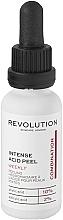 Parfumuri și produse cosmetice Peeling intensiv pentru ten combinat - Revolution Skincare Intense Acid Peel For Combination Skin