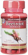 """Parfumuri și produse cosmetice Supliment alimentar """"Extract de sfeclă"""" - Holland & Barrett Beetroot Extract"""