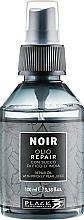 Parfumuri și produse cosmetice Ulei cu suc de cactus și pere pentru păr - Black Professional Line Noir Repair Prickly Pear Juice Oil