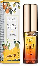 Parfumuri și produse cosmetice Ulei de buze - Petitfee&Koelf Super Seed Lip Oil