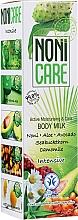 Parfumuri și produse cosmetice Lapte hidratant pentru corp - Nonicare Intensive Body Milk