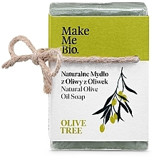Parfumuri și produse cosmetice Săpun cu ulei de măsline - Make Me BIO Soaps
