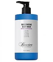 Parfumuri și produse cosmetice Gel de duș - Baxter of California Invigorating Body Wash Bergamot Pear