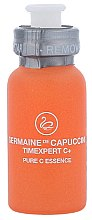 Ser facial cu Vitamina C - Germaine de Capuccini Timexpert C+ Pure Essence Facial Serum — Imagine N2