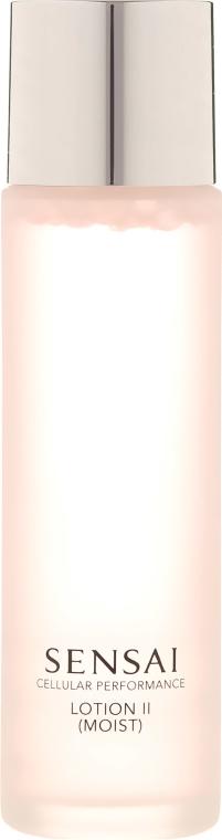 Loțiune pentru față - Kanebo Sensai Cellular Performance Lotion II — Imagine N2
