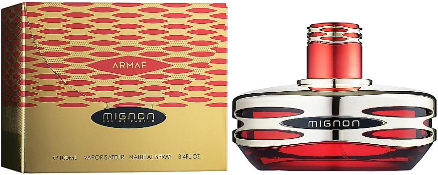 Armaf Mignon Red - Apă de parfum