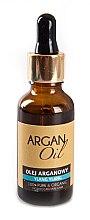 Parfumuri și produse cosmetice Ulei de argan cu aromă de Ylang Ylang - Beaute Marrakech Drop of Essence Ylang-Ylang