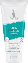 Parfumuri și produse cosmetice Scrub pentru picioare - Bioturm Foot Scrub Nr.82