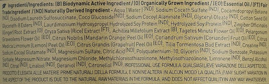 Șampon pentru păr cu volum - Rolland Oway XVolume  — Imagine N3