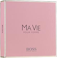 Hugo Boss Boss Ma Vie Pour Femme - Set (edp/30ml + b/lot/100ml) — Imagine N1