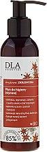 Parfumuri și produse cosmetice Soluție pentru igiena intimă - DLA