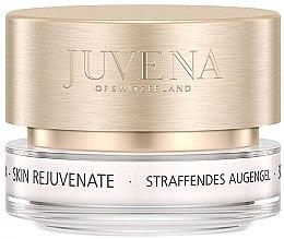 Parfumuri și produse cosmetice Gel anti-îmbătrânire pentru pleoape - Juvena Skin Rejuvenate Lifting Eye Gel