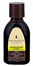 Parfumuri și produse cosmetice Ulei hidratant - Macadamia Professional Nourishing Moisture Treatment