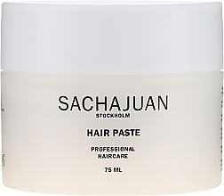 Parfumuri și produse cosmetice Pastă de păr - Sachajuan Stockholm Hair Paste