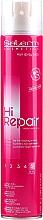 Parfumuri și produse cosmetice Lac cu fixare puternică pentru păr - Salerm Hi Repair F5