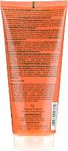 Cremă de duș - Klorane Cupuacu Rose Milk Nourishing Shower Cream — Imagine N2