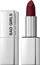 Parfumuri și produse cosmetice Ruj cremos de buze - Bad Girls Go To Heaven Creamy Lipstick