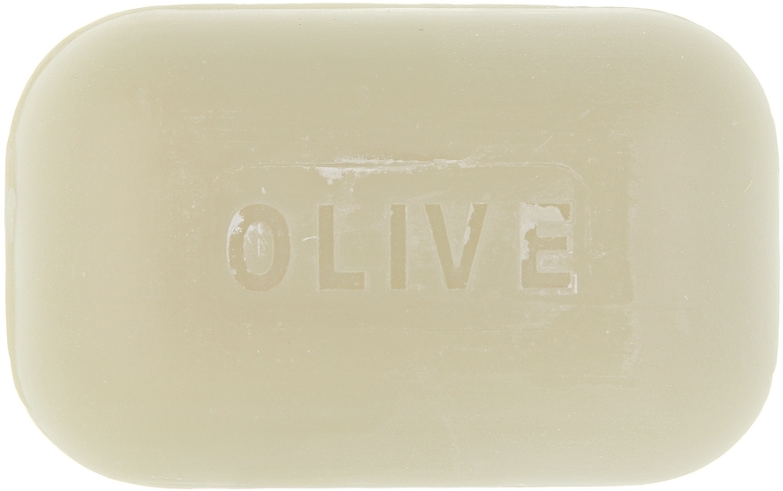 "Săpun hidratant ""Masline"" - BioFresh Olive Soap — Imagine N2"