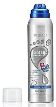 Parfumuri și produse cosmetice Deodorant antiperspirant pentru picioare 36h - Oriflame Feet Up Advanced Deodorant For Legs