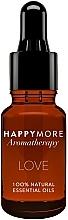 """Parfumuri și produse cosmetice Ulei esențial """"Love"""" - Happymore Aromatherapy"""