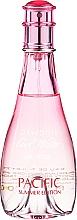 Parfumuri și produse cosmetice Davidoff Cool Water Sea Rose Pacific Summer Edition - Apă de toaletă