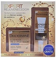 Parfumuri și produse cosmetice Set - Diadermine Women's Cosmetics Set (cr/50ml+eye/cr/15ml)