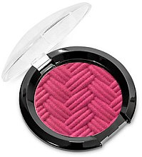 Parfumuri și produse cosmetice Mini fard de obraz pentru față - Affect Cosmetics Rose Touch Mini Blush