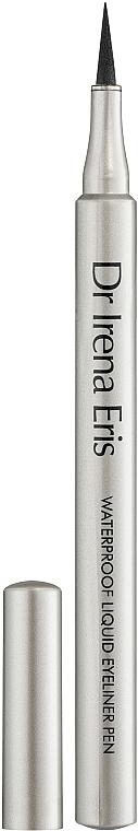 Tuș lichid pentru ochi - Dr Irena Eris Provoke Eyeliner Pensil — Imagine N1