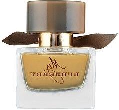 Burberry My Burberry - Apă de parfum (tester cu capac) — Imagine N3
