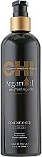 Parfumuri și produse cosmetice Balsam regenerator - CHI Argan Oil Conditioner