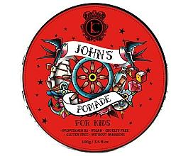 Parfumuri și produse cosmetice Pomadă de păr - Lavish Care John's Pomade For Kids