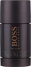 Hugo Boss The Scent - Set (edt/100ml + sh/gel/50ml + deo/stick/75ml) — Imagine N5