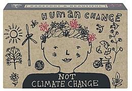 Parfumuri și produse cosmetice Săpun pentru mâini - Bath House Barefoot And Beautiful Hand Soap Human Change Not Climate Change Blackberry & Rhubarb