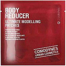 Parfumuri și produse cosmetice Patch-uri pentru slăbit - Comodynes Body Reducer Ultimate Modelling Patches