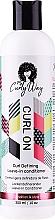 Parfumuri și produse cosmetice Balsam pentru părul creț - Curl My World Curl On Curl Defining Leave-in Conditioner