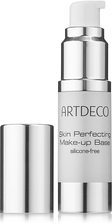 Bază de machiaj - Artdeco Skin Perfecting Make-up Base — Imagine N1