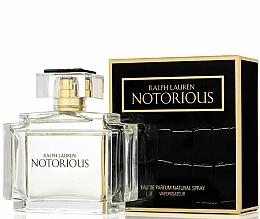 Parfumuri și produse cosmetice Ralph Lauren Notorious - Apă de parfum