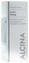 Parfumuri și produse cosmetice Peeling pentru față - Alcina B Active Peeling