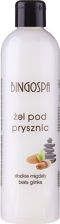 Set - BingoSpa (sh/cr/300ml + show/gel/300ml + bubble bath/1000ml) — Imagine N3